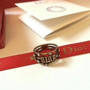 Dior Ring size 7